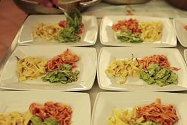 Кулинарные путешествия по Италии
