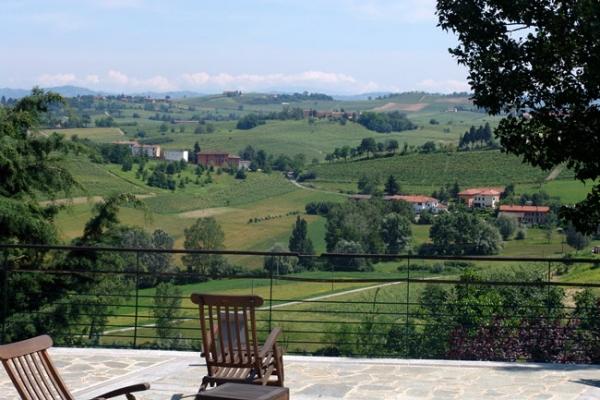 Экологический туризм Пьемонт, Италия